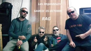 imposteurs