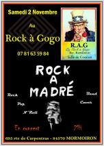 rock a madre